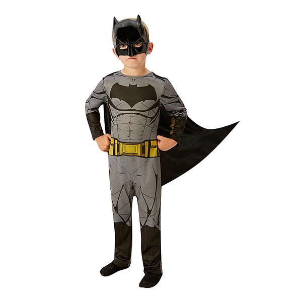 Batman vs Superman Batman Classic Costume Box Set by Rubies Costume