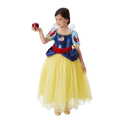 Disney's Snow White Premium Costume by Rubies Costume