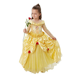 Princess Belle Premium Costume by Rubies Costume