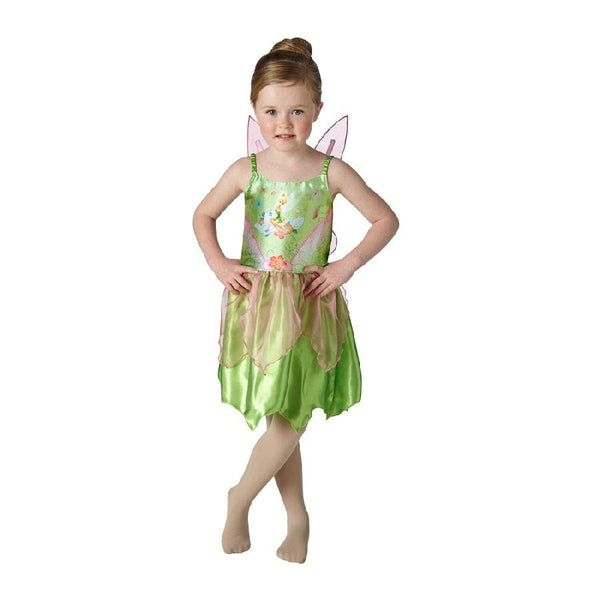 Disney's Tinkerbell Classic Costume by Rubies Costume