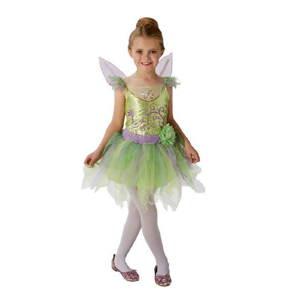 Disney's Tinkerbell Deluxe Costume by Rubies Costume