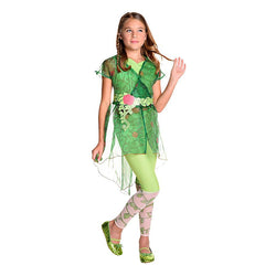 Warner Brothers DC Comics Poison Ivy Deluxe Costume
