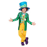 Book Week Mad Hatter Boy Costume by Rubies Costume