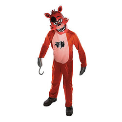Halloween Foxy Costume with Hook hand by Rubies Costume