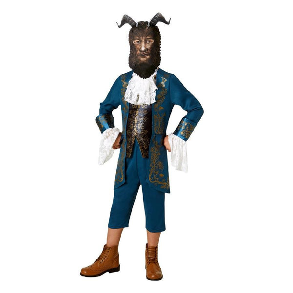 Beauty and the Beast Book Week Beast Costume by Rubies Costume