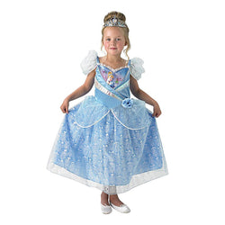 Cinderella Princess Shimmer Costume by Rubies Costume