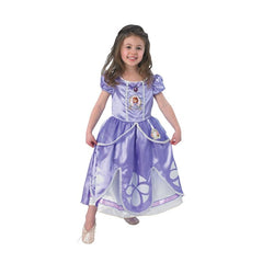 Sofia the First Deluxe Costume by Rubies Costume
