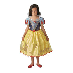 Disney's Snow White Ball Gown Dress by Rubies Costume