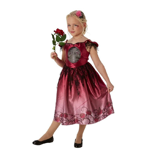 Halloween Rags & Roses by Rubies Costume
