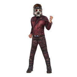 Marvel Star-Lord Deluxe Costume by Rubies Costume