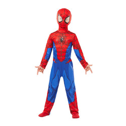 Marvel Spider-Man Classic Costume by Rubies Costume