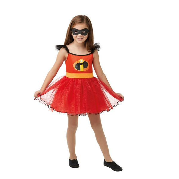 Incredibles 2 Child Girl Tutu by Rubies Costume
