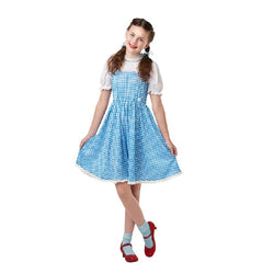 Book Week Dorothy Costume for 9-10 year olds The Wizard of Oz by Rubies Costume
