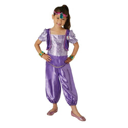 Nickelodeon Shimmer Costume by Rubies Costume