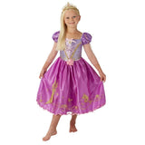 Disney Tangled Rapunzel Princess Rapunzel Storyteller Costume