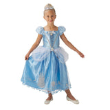 Disney's Cinderella Storyteller Dress by Rubies Costume
