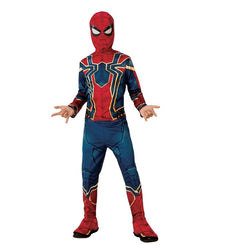 Infinity War Iron Spider Classic Costume by Rubies Costume