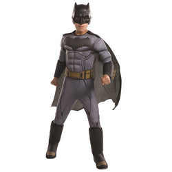 Batman Justice League Deluxe Costume by Rubies Costume