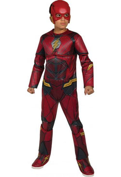 Warner Brothers Justice League-Flash Deluxe
