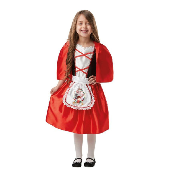 Book Week Little Red Riding Hood Costume by Rubies Costume