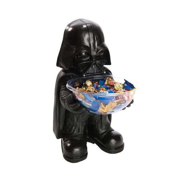 Darth Vader Candy Bowl Holder by Rubies Costume