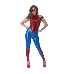 Marvel Adult Spidergirl Costume