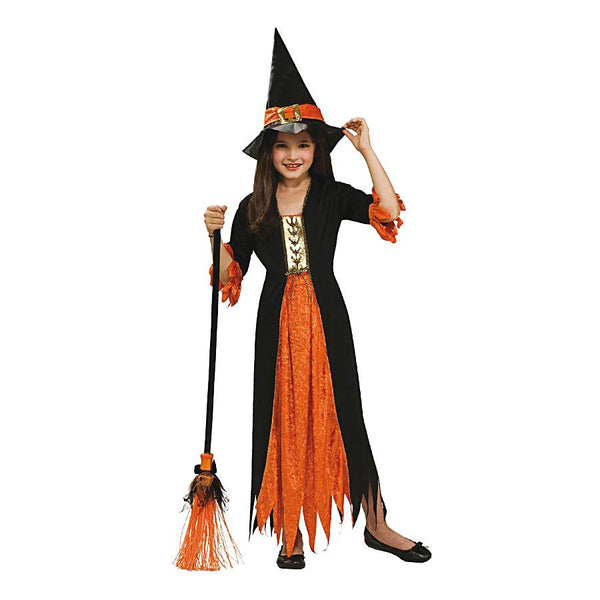 Halloween Gothic Witch Costume by Rubies Costume