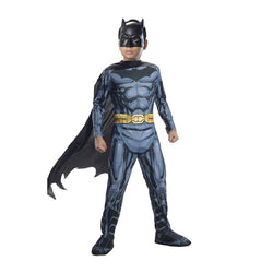 The Dark Knight Rises Batman Classic Costume by Rubies Costume