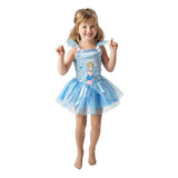 Cinderella Ballerina Princess Disney Costume by Rubies Costume