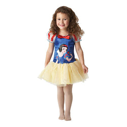 Disney's Snow White Princess Ballerina by Rubies Costume
