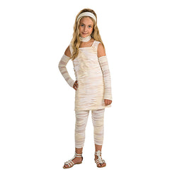 Halloween Mummy Costume by Rubies Costume