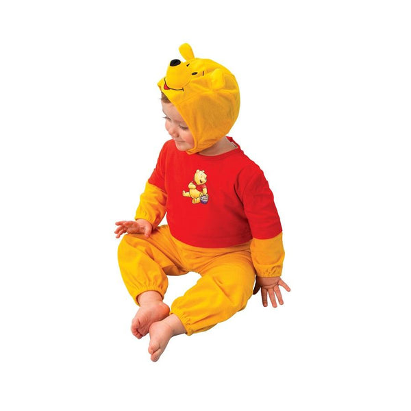 Disney's Classic Winnie the Pooh Costume by Rubies Costume
