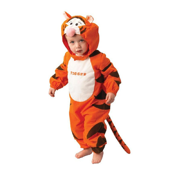 Disney's Tigger Classic Costume by Rubies Costume