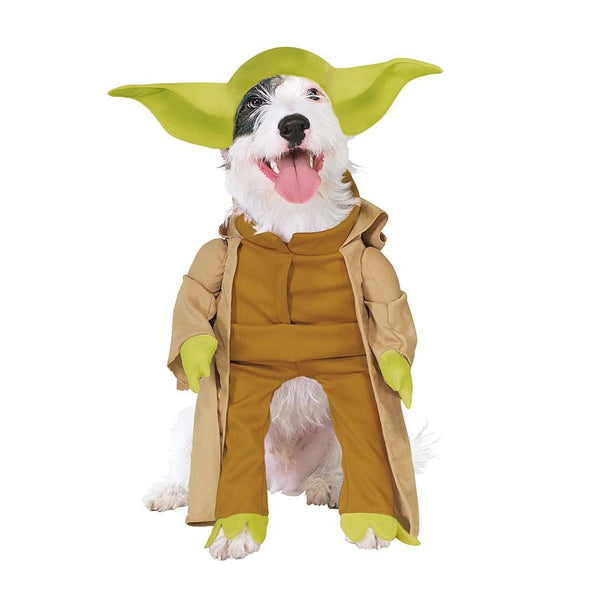 Star Wars Yoda Pet Costume by Rubies Costume