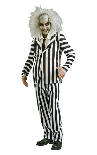 Adult H/S Beeteljuice