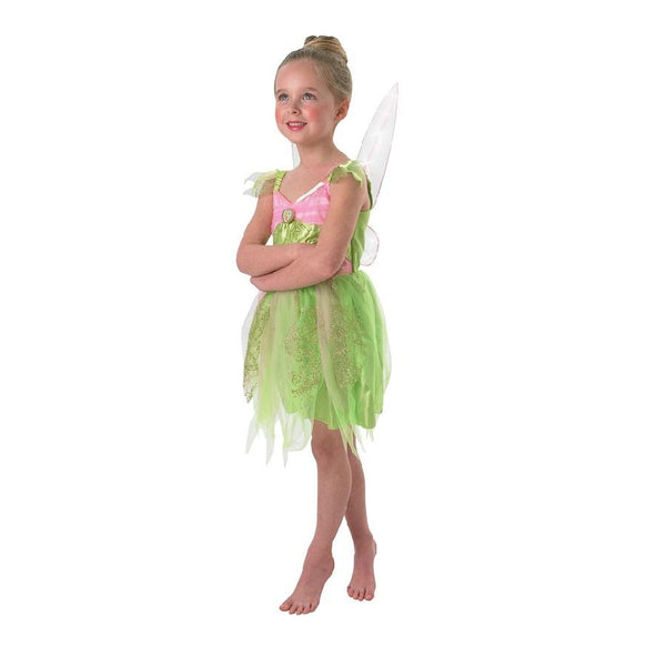 Disney's Tinkerbell Lights Up Costume by Rubies Costume