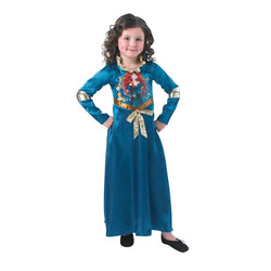Disney's Brave Merida Storytime Classic by Rubies Costume