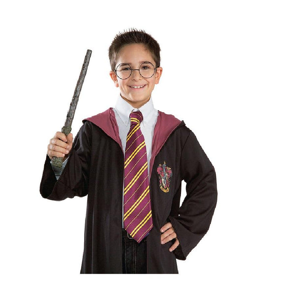 Warner Brothers Harry Potter Tie Accessory by Rubies Costume