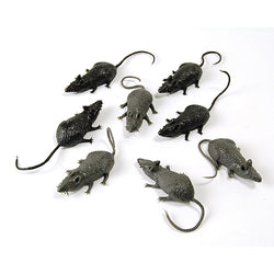 Halloween Scary Creatures Mice Accessory by Rubies Costume