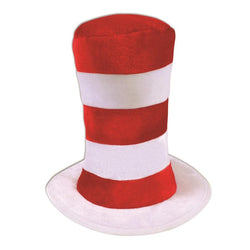 Book Week Cat In The Hat Top Hat Costume Accessory