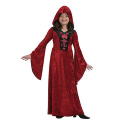 Halloween Gothic Vampiress Costume by Rubies Costume