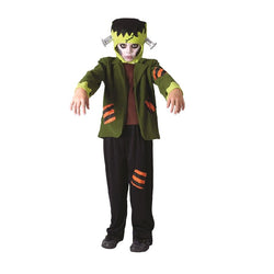 Halloween Monster Frank Costume by Rubies Costume