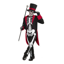 Halloween Mr. Bone Jangles Costume by Rubies Costume