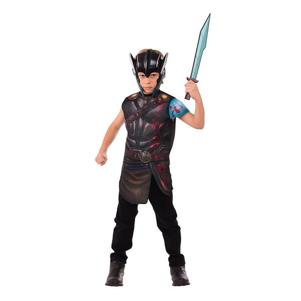 Marvel Thor Gladiator Dress Up Set by Rubies Costume