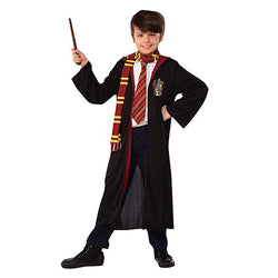 Harry Potter Gryffindor Dress Up Kit Costume Boy version by Rubies Costume