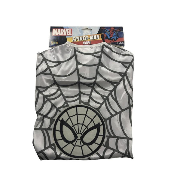 Marvel Spiderman Cape by Rubies Costume