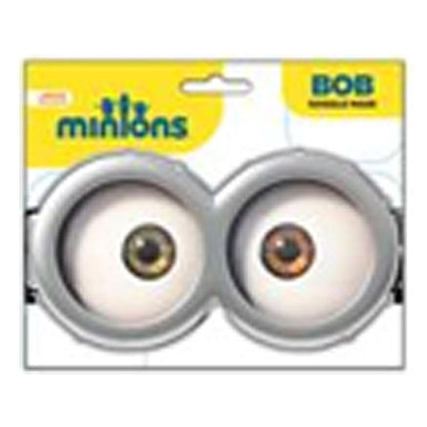 Minion Bob Goggles Mask Accessory by Rubies Costume