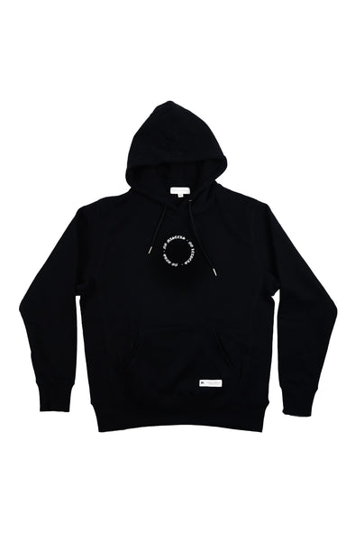 Strictly Rivals No Masters Hoodie - ONYX