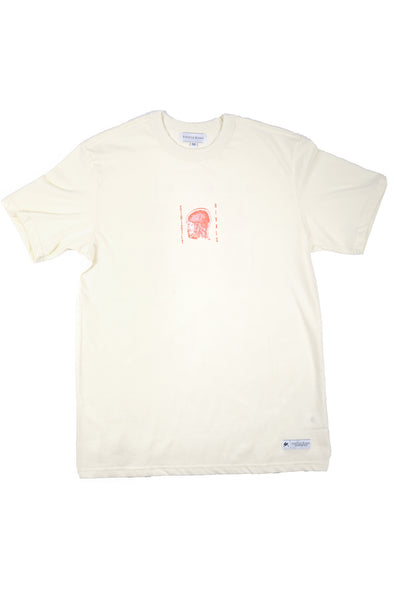 Strictly Rivals On My Mind Tee - ANTIQUE WHITE