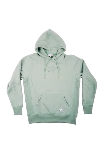 Strictly Rivals Tonal Hoodie - BLUE LIGHT